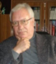 Балашов Александр Дмитриевич,  член Союза писателей России