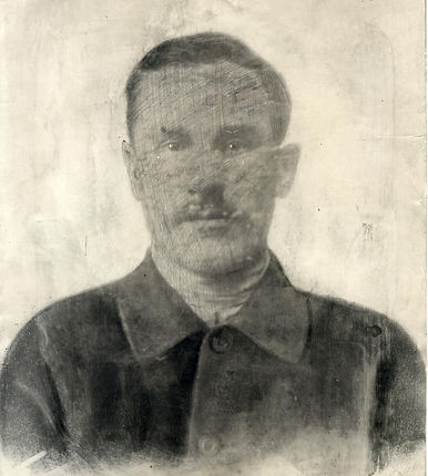 Ковалев Илья Васильевич, 1881 г.р., уроженец с.Жидеевки