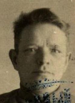 Обыденников Иван Тихонович, ст.лейтенант, участник ВОВ (фото https://pamyat-naroda.ru)