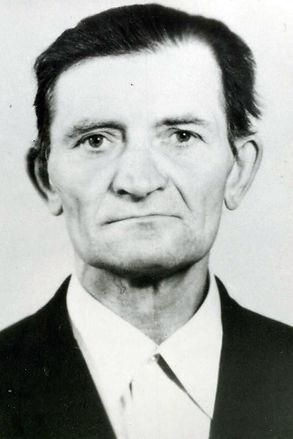 Волохов Леонид Иосифович, участник партизанского движения