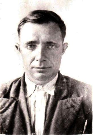 Шурукин Исай Федорович, партизан Михайло