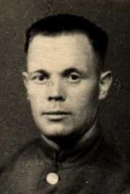 Здоров Андрей Антонович, ст.лейтенант, участник ВОВ (фото https://pamyat-naroda.ru)