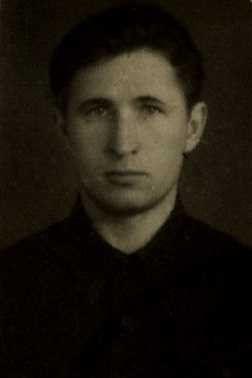 Хоботкин Георгий Дмитриевич, участник ВОВ (фото https://pamyat-naroda.ru)