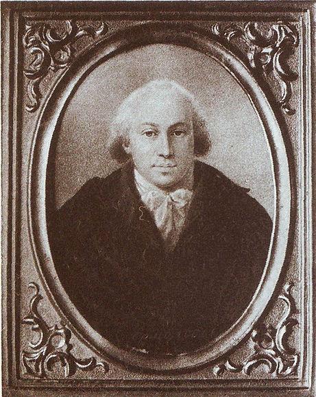 Александр Петрович Ермолов (1754-1843)