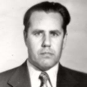 Попов Николай Антонович (1937-2016), один из организаторов создания Дендрария