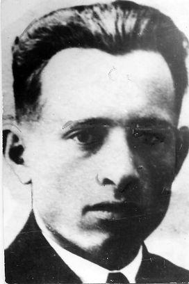 Широченков Степан Степанович, партизан М