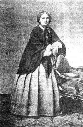 Софья Васильевна Толстая (Орлова-Денисова), владелица Больше-Бобровскогоимения