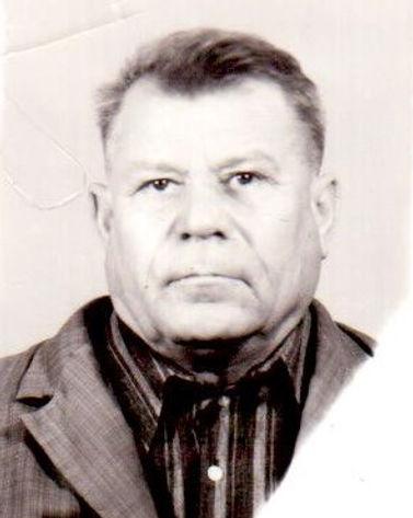 Стихарев Александр Алексеевич, участник