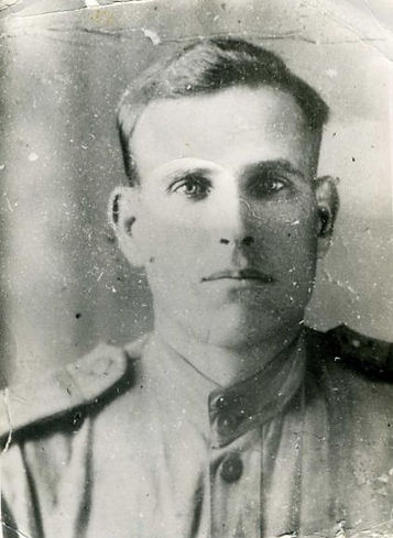 Евсюков Яков Никанорович, ветеран ВОВ (фото https://pamyat-naroda.ru)