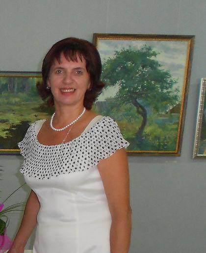 Моталыгина Татьяна Григорьевна, директор Железногорского краеведческого музея