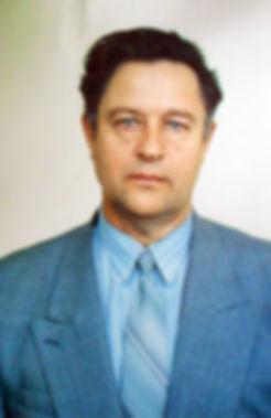 Долгин Иван Кузьмич, руководитель в сфере образования, Заслуженный учитель школы РФ