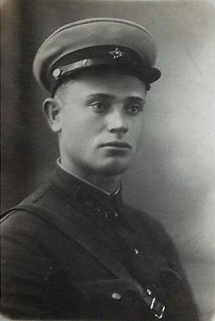 Карпиков Григорий Иванович, пропал без в