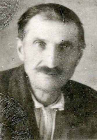 Попов Владимир Алексеевич, фельдшер Гремяченской больницы