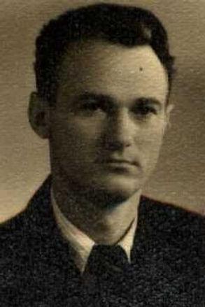 Попов Семен Александрович,  участник ВОВ (фото https://pamyat-naroda.ru)