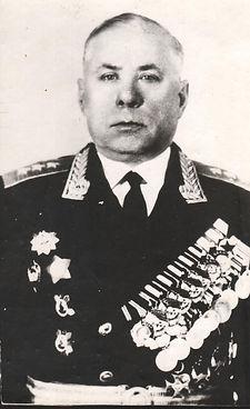 Глебов Иван Семенович, Почетный граждани