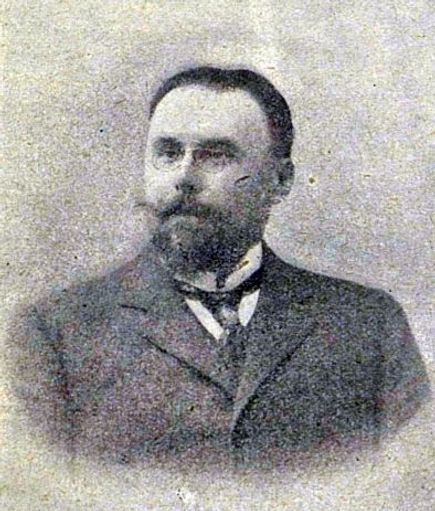 Кристи Григорий Иванович, владелец Больше-Бобровсого имения