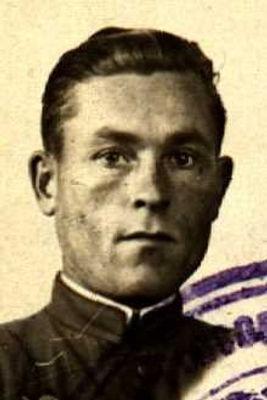 Широченков Иван Никифорович, ст.лейтенант, участник ВОВ (фото https://pamyat-naroda.ru)