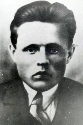 Ильин Константин Афанасьевич, партизан М