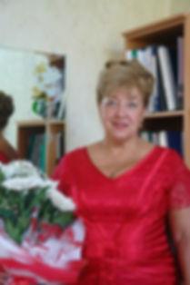 Авдеева Татьяна Владимировна, руководитель ЦБС