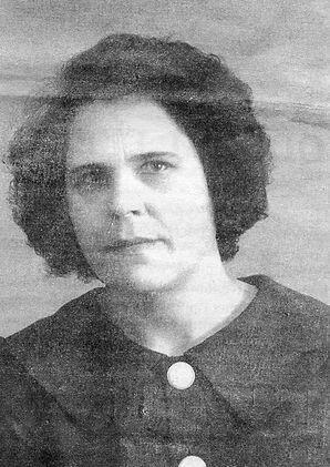 Костикова Александра Ивановна, учитель,