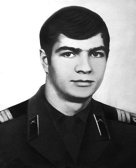 Кочетов Анатолий Иванович,  энергетик сп