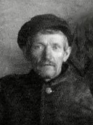 Колпенский Егор Иванович, уроженец с. Гнань, участник Первой Мировой