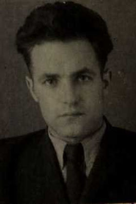 Тюрин Виталий Иванович, ст. лейтенант, участник ВОВ (фото https://pamyat-naroda.ru)