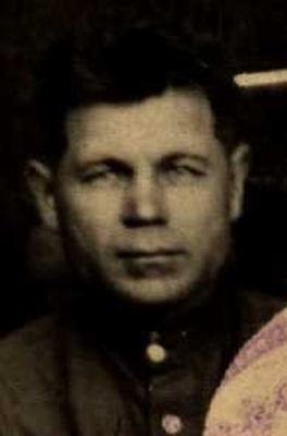 Широченков Григорий Никитович, ст.лейтенант, участник ВОВ (фото https://pamyat-naroda.ru)