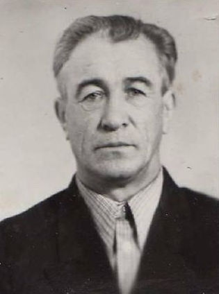 Дурманов Петр Петрович, педагог, ветеран