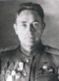 Шебанов Иван Павлович, советский военный и промышленный деятель, лауреат Сталинской премии