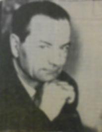 Локтионов Матвей Акимович, участник ВОВ, боец отряда бельгийского Сопротивления