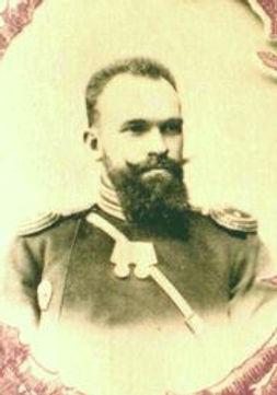 Скобельцын Владимир Степанович, дворянин, владелец имения в д.Роговинка, участник Первой Мировой
