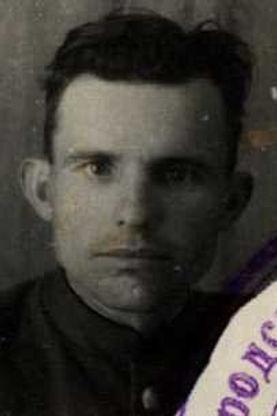 Доронин Павел Петрович, ст.лейтенант, уч