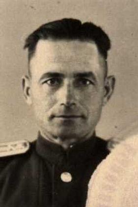 Доронин Дмитрий Петрович, майор, участни