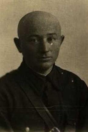 Молотков Степан Григорьевич, ст.лейтенан