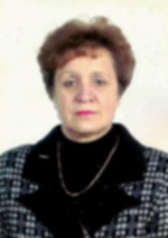 Солошенко Людмила Васильевна,  Почетный гражданин Краснояружского района Белгородской области