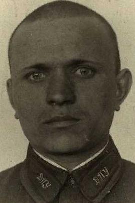 Шинкарев Алексей Федорович, ст. лейтенант, участник ВОВ (фото https://pamyat-naroda.ru)