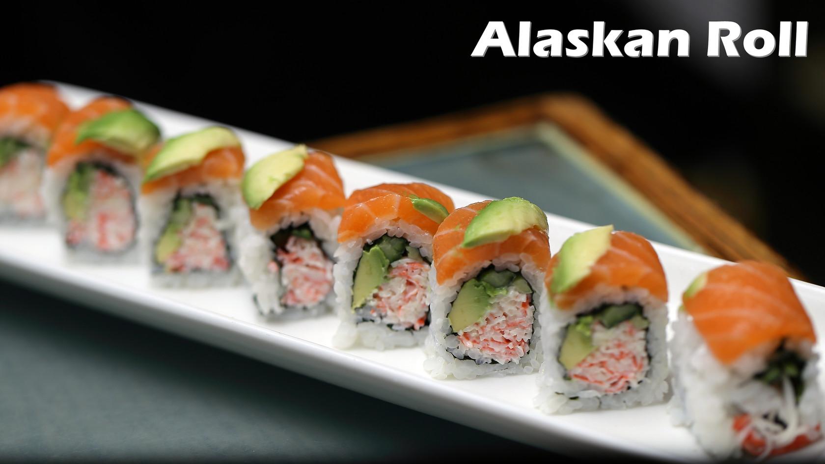 Alaskan Roll 02.JPG