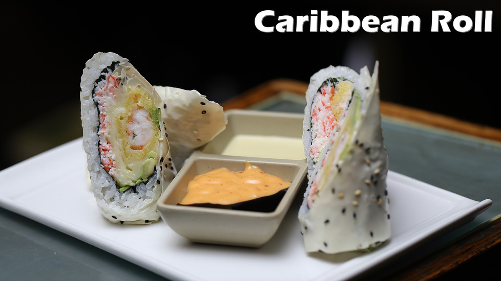 Caribbean Roll 01.JPG