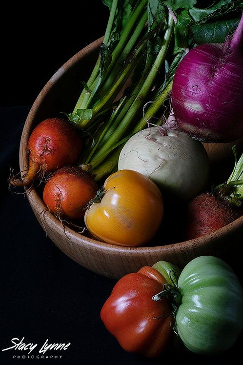 Veggies 6