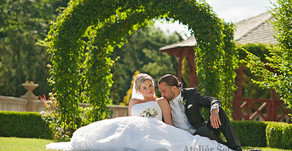 Svatba podruhé