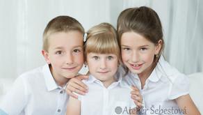 Proč se s dětmi vydat za Šebestovou