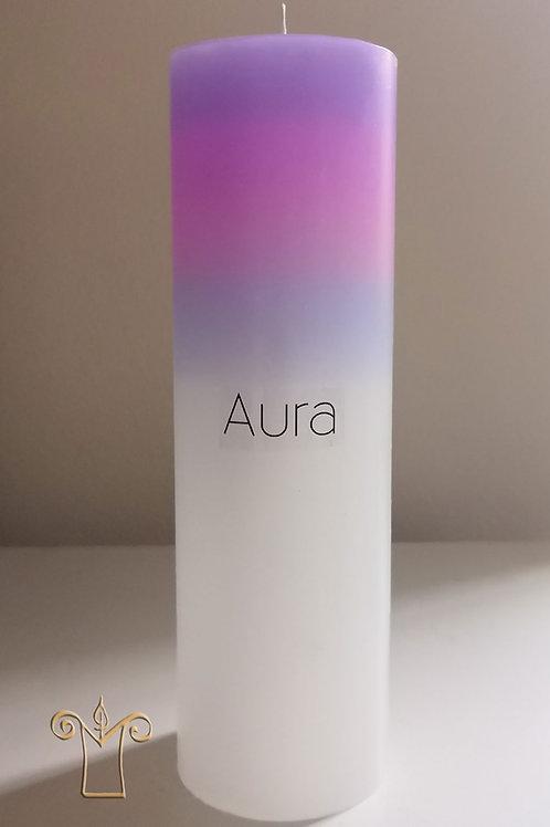 Svíce AURA