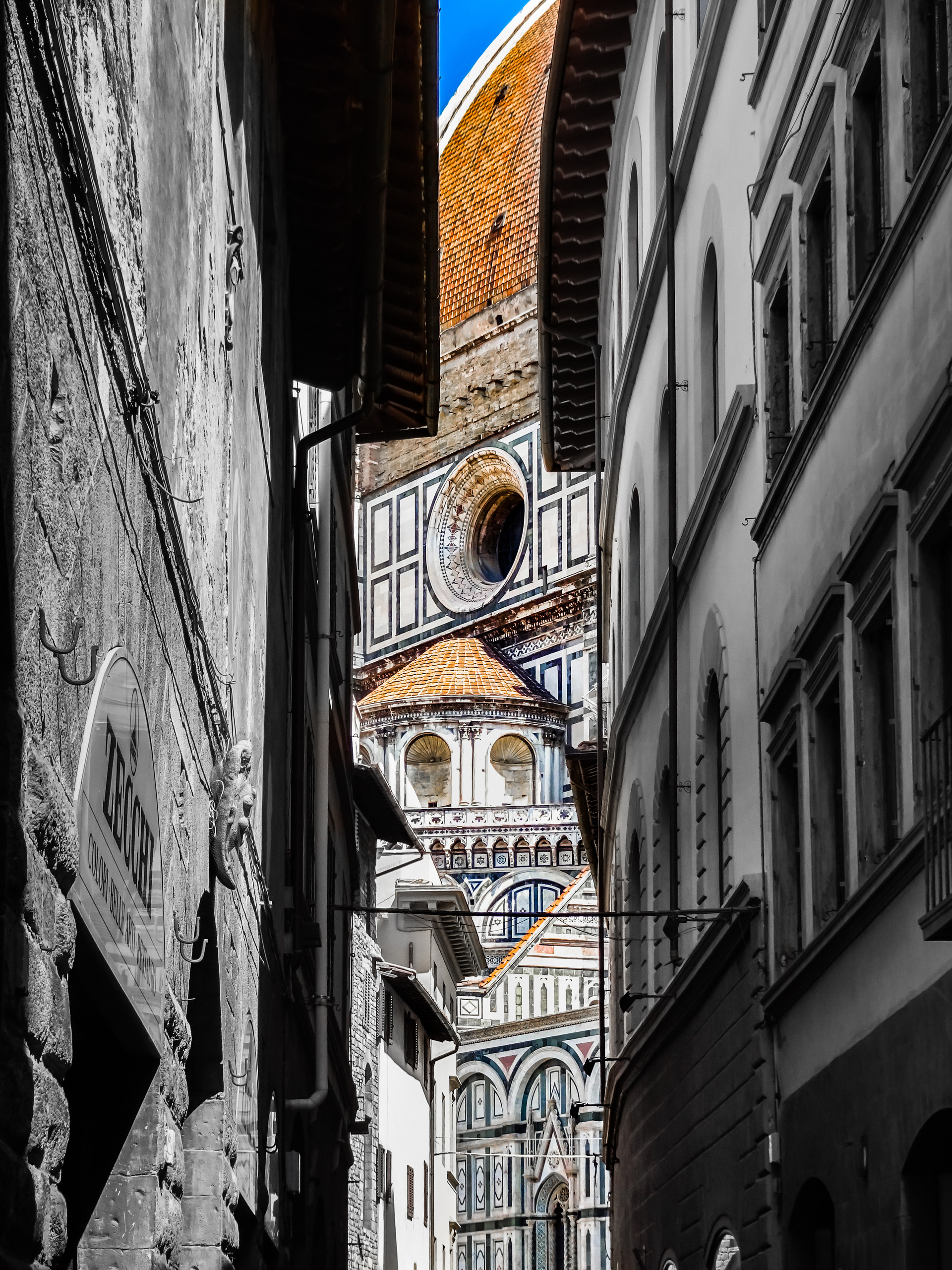 Kathedrale Florenz