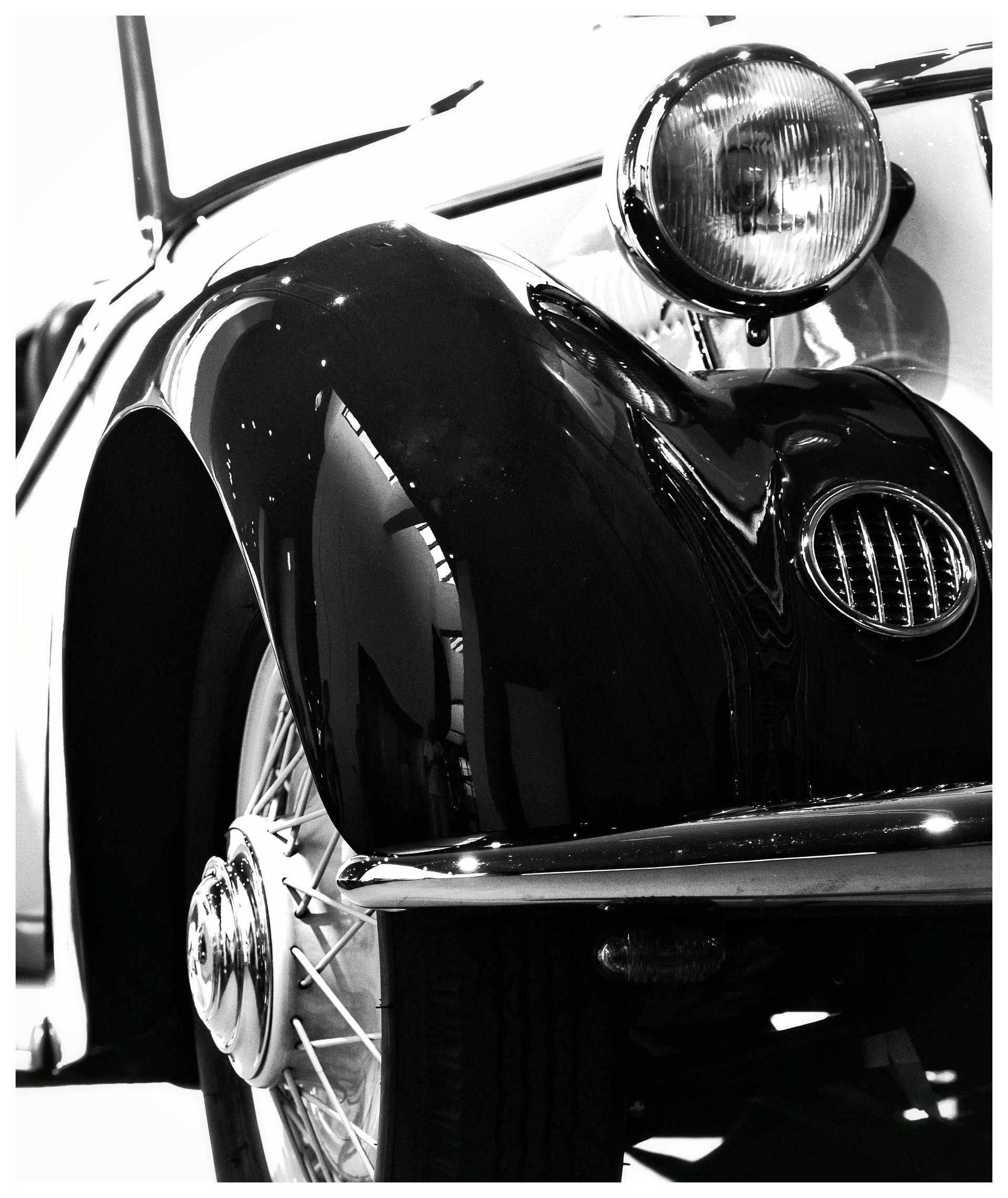 Vintage curves