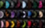 Dylon Wasmachine textiel kleuring