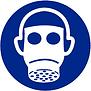 masker - maskers - gezichtsbescherming - ademhalingsbescherming - stofmasker