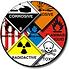 gevaarlijke chemische producten - gevaarlijke scheikundige producten - veiligheid