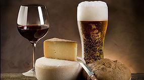 Alles voor bier - kaas - wijn - zuivel producten bereiding