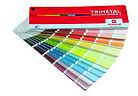 kleurenwaaier - kleuren - kleurenboek - kleurenkaart - kleur kiezen verf